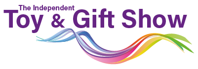 Toy & Gift Show logo