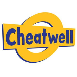 Logo-Cheatwell Games