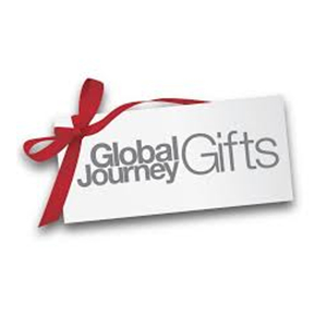 Logo-global journey Gifts