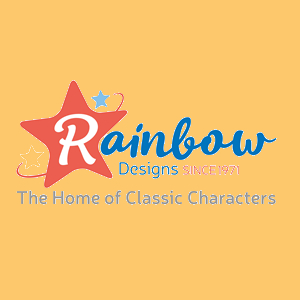 Logo-rainbow designs