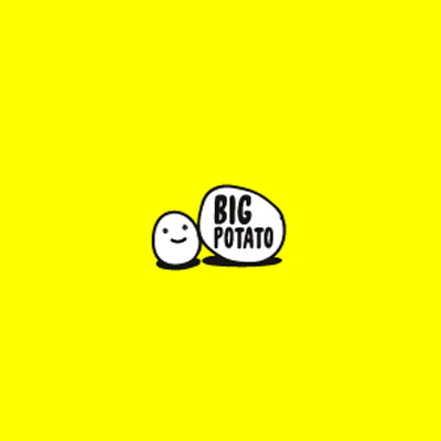 Logo-BIG POTATO GAMES
