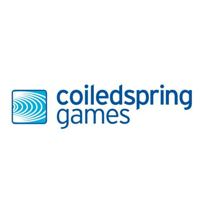 Logo-coiledspring Games