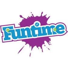 Logo-funtime gifts