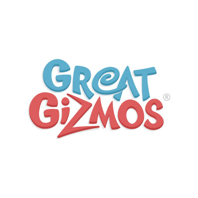 Logo-great gizmos