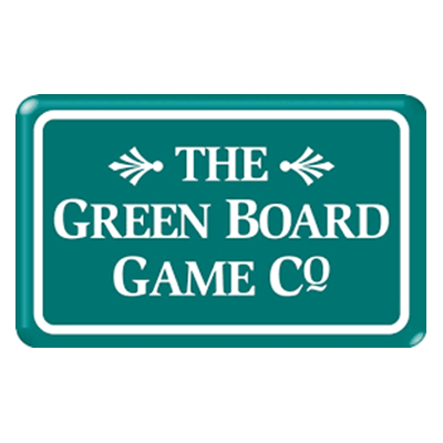Logo-green board games