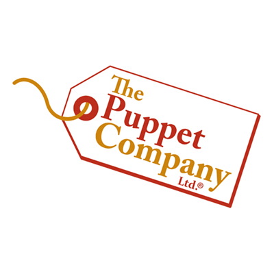 Logo-the puppet company