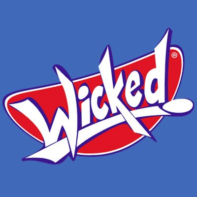 Logo-wicked vision