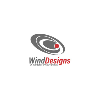 Logo-wind designs